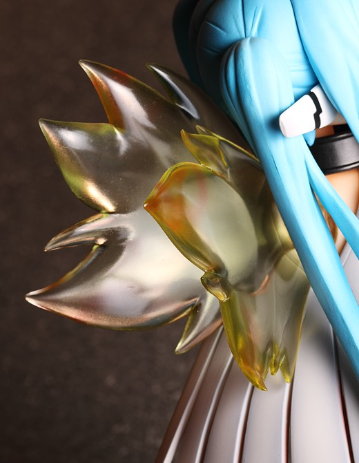 Plum Nymph from Sora no Otoshimono Figure Review