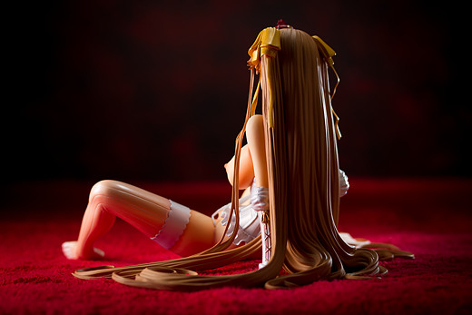 Princess Milk figure