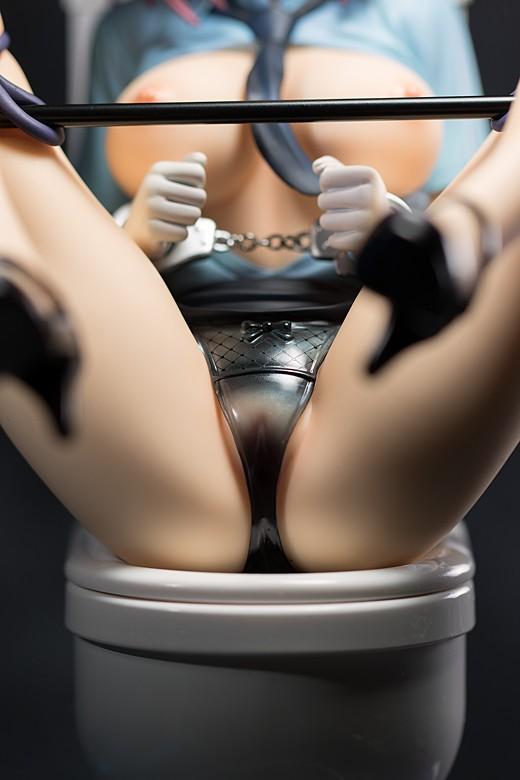 Ran Kohinata figure