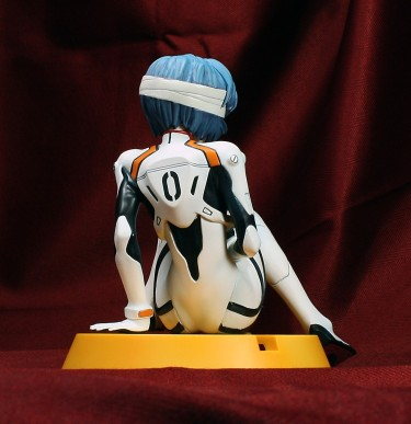 Alter Rei Ayanami from Neon Genesis Evangelion Review