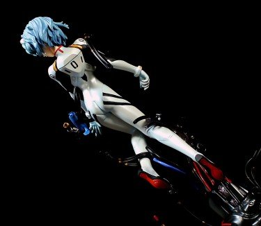 E2046 Volks Rei Ayanami Review Review