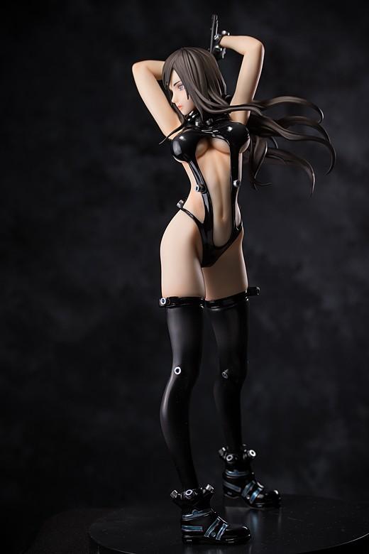 Reika Shimohira figure