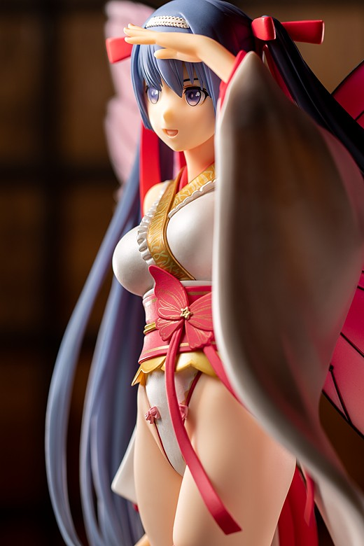 Pet Fairy Renge figure