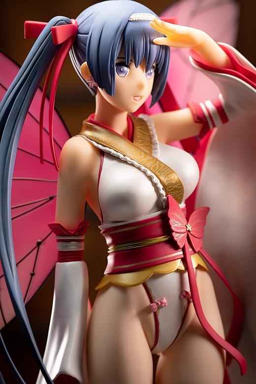 Pet Fairy Renge figure
