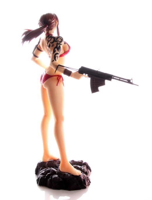 New Line Revy from Black Lagoon Review