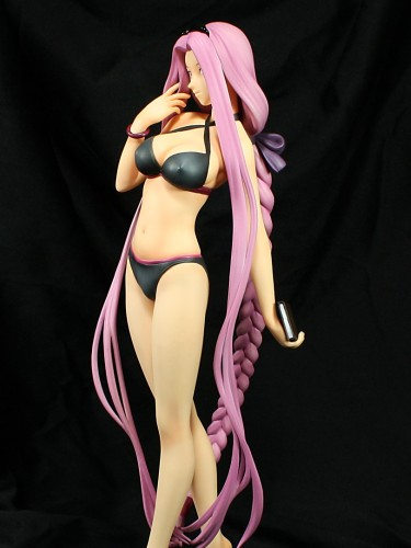 Alter Rider from Fate Stay Night Review
