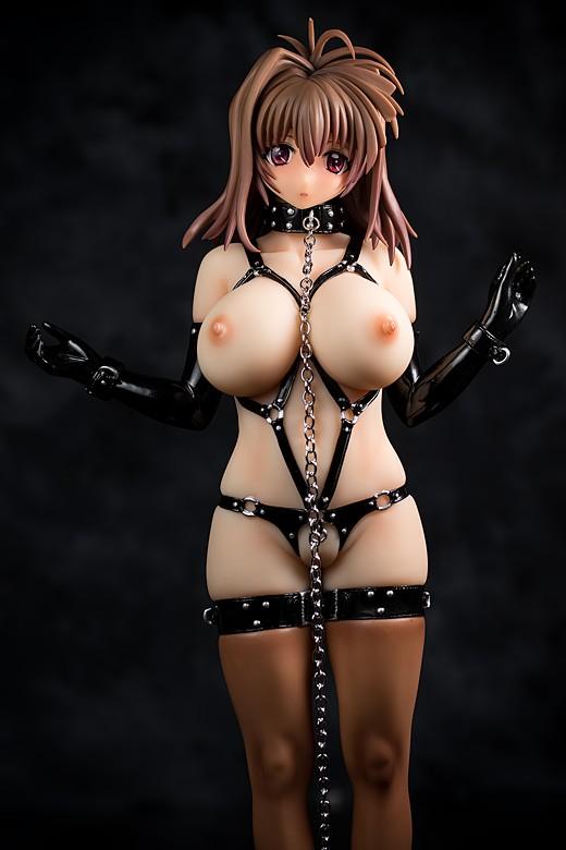 Rie Kawai figure