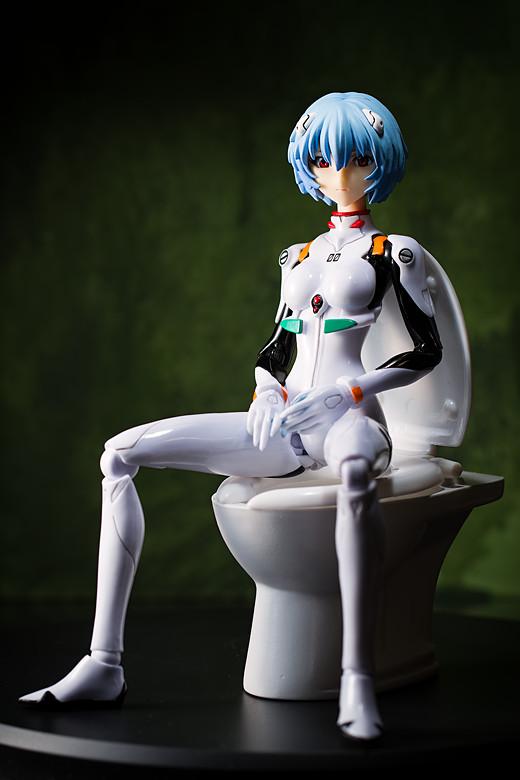 Ringo Hanamaru figure
