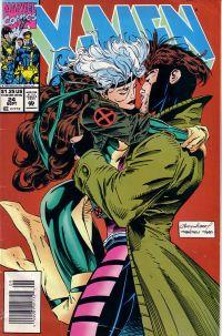 X-Men #24 cover