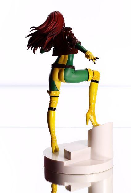 Kotobukiya Rogue from the X-Men Review