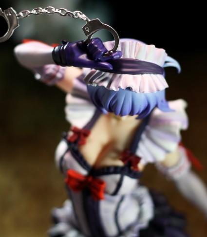 Daiki Kougyou Ryoumou Shimei from Ikki Tousen Review