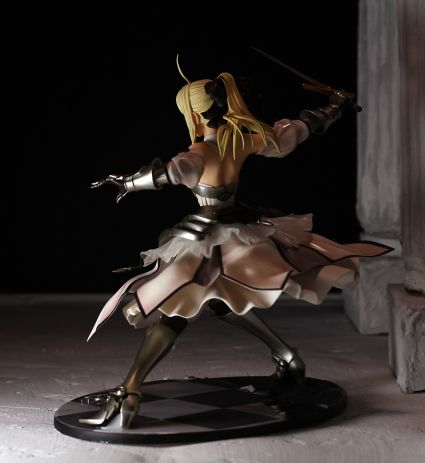 Good Smile Company Saber Lily from Fate/Unlimited Codes Review