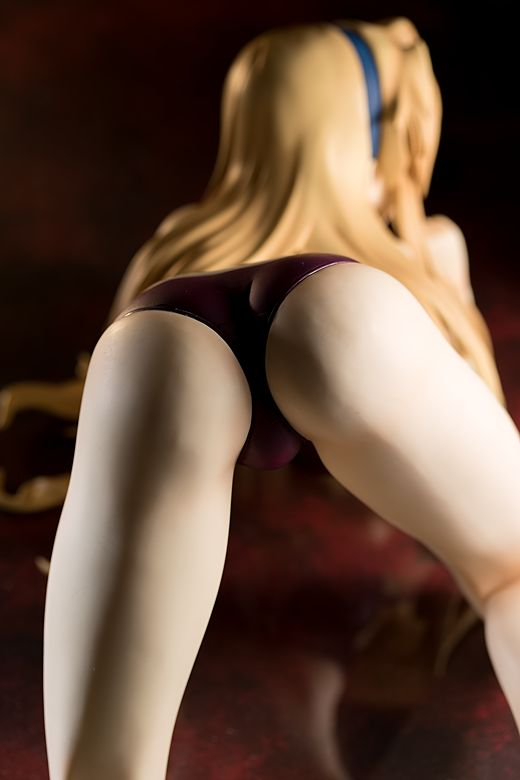 Satellizer el Bridget figure