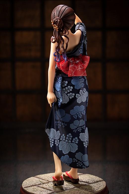 Satsuki Amamiya figure