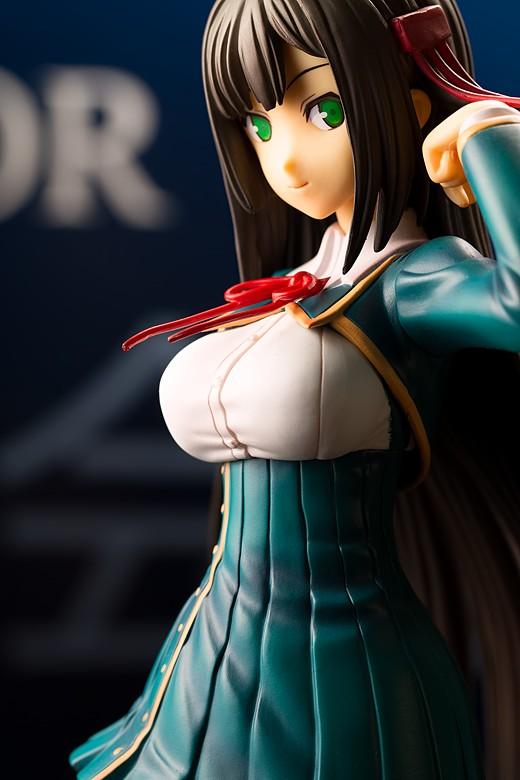 Satsuki Shinonome from Love, Election & Chocolate Figure Review