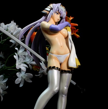 Volks Senhime from Sengoku Rance Review