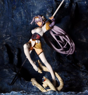 Alter Senhime from Sengoku Rance Review