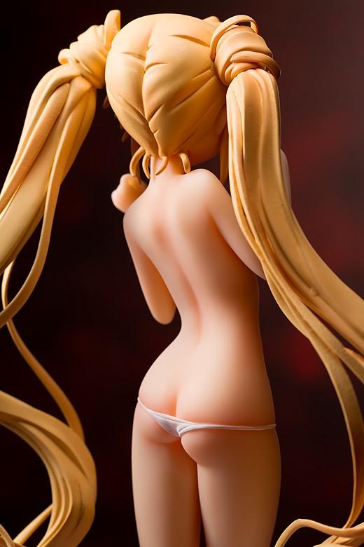 Shizuru Nakatsu from Rewrite Figure Review