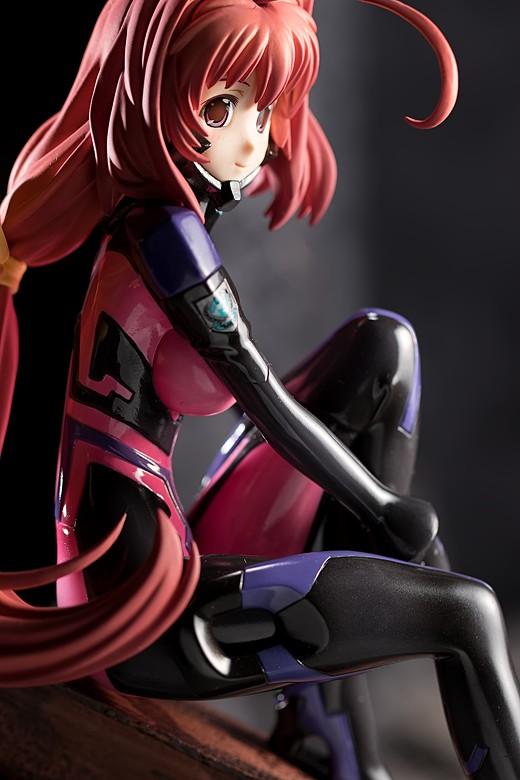 Sumika Kagami figure