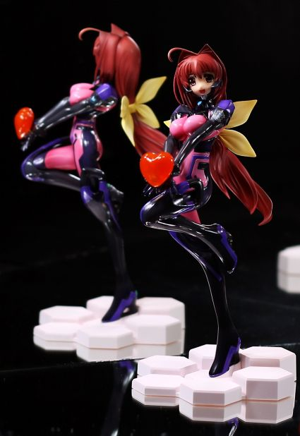 Good Smile Company Sumika Kagami from Muv-Luv Alternative Review