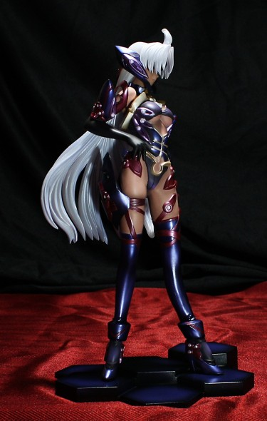 Alter T-elos from Xenosaga Review