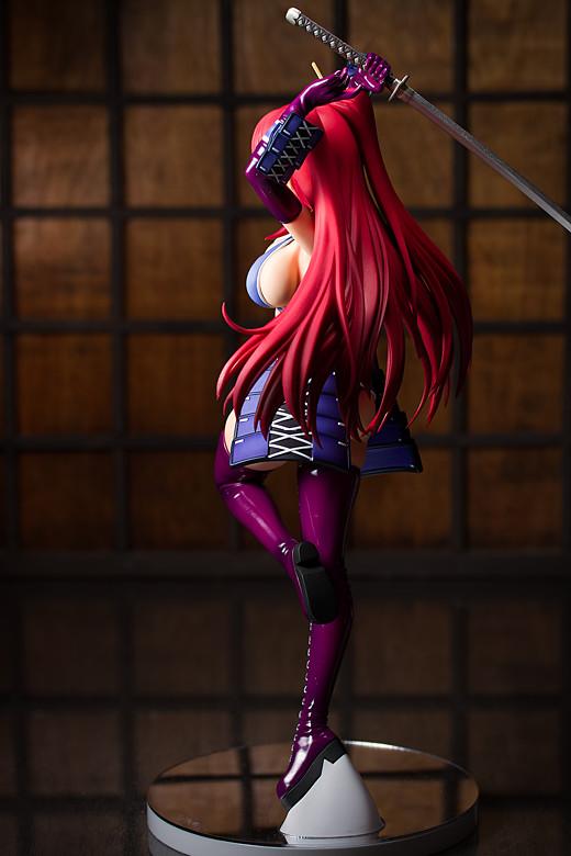 Tamaki Kousaka figure by Kaitendoh