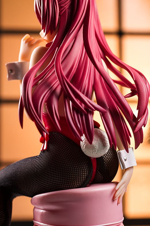 Tamaki Kousaka Figure Review