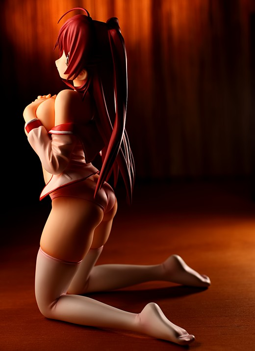 Max Factory Tamaki Kousaka from To Heart 2 Figure Review