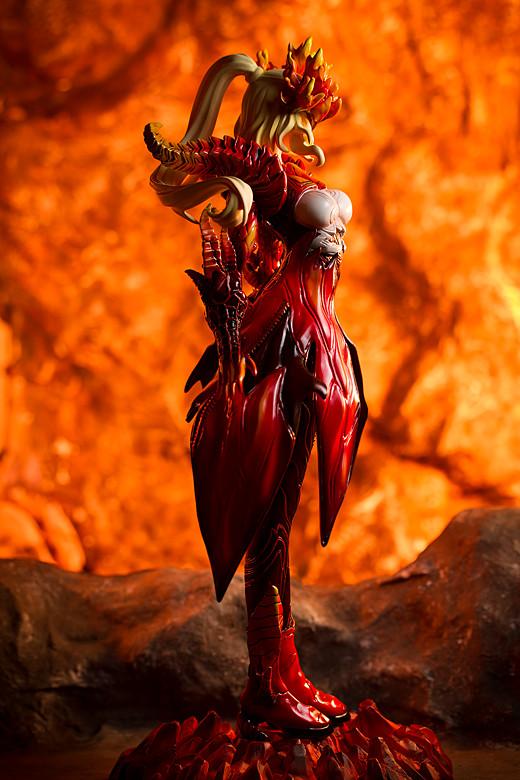 ORI Thalia figure