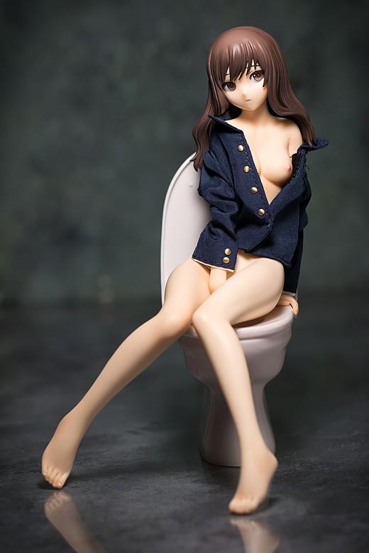 Touko figure by Native