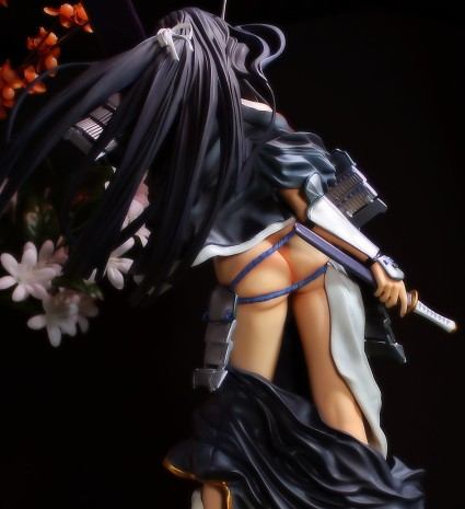 Volks A-Brand Uesugi Kenshin from Sengoku Rance Review