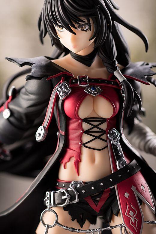 Velvet Crowe figure