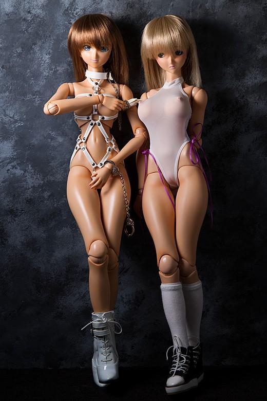 vmf50 Shiho and Yumi