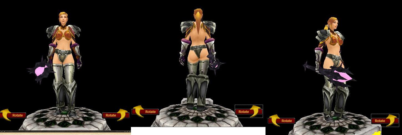 World of Warcraft Figureprint Review Image
