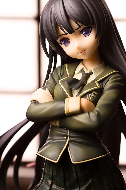 Yozora Mikazuki Figure Review