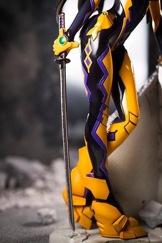 Yui's sword
