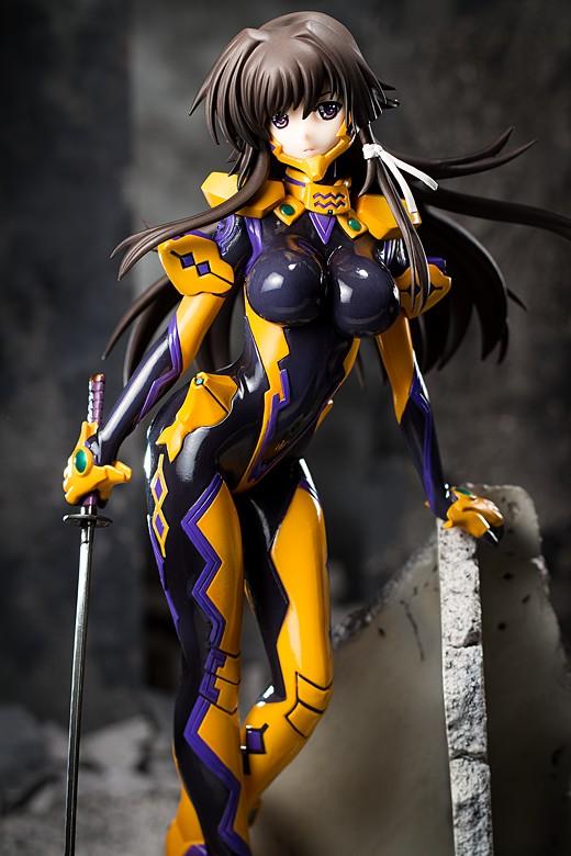 Yui Takamura Figure Review
