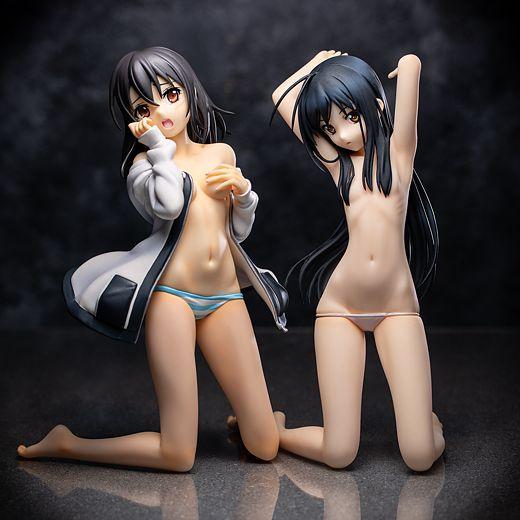 Yukina Himeragi figure