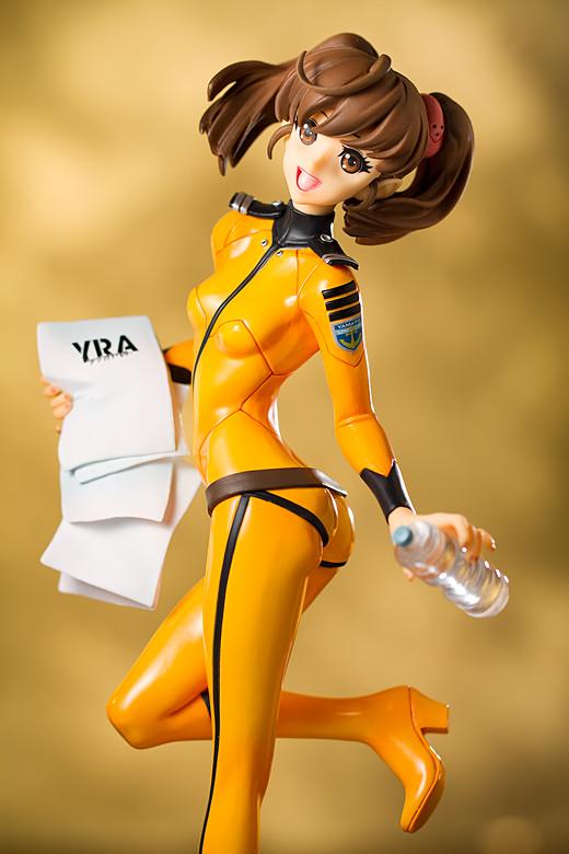 Yuria Misaki figure