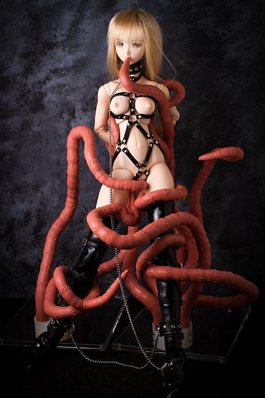 vmf50 tentacles