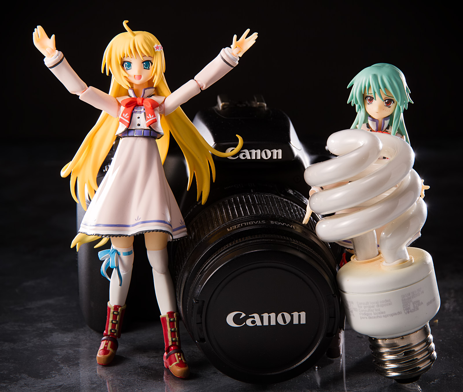 Anime Age Difrent Overwathch Porn figure photography lighting guide, part 1 – getting started