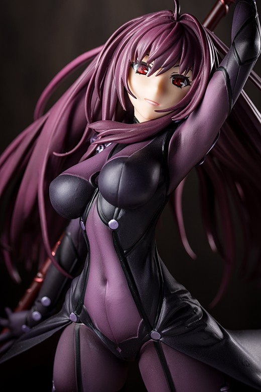 Scathach from Fate/Grand Order