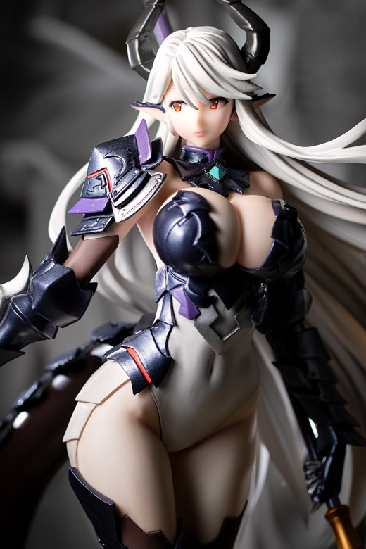 Figure of Luna from Epic Seven